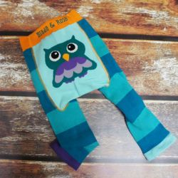 Blade & Rose Owl Legging
