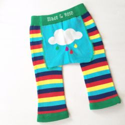 Blade & Rose Rainbow Legging