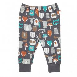 Piccalilly Forest Animal Legging