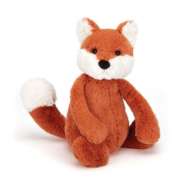 Jellycat Small Fox