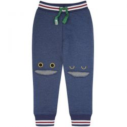 Lilly & Sid Monster Knee Joggers