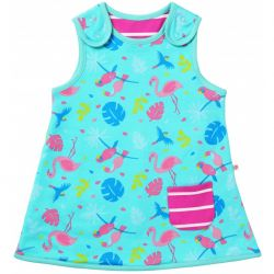 Piccalilly Tropical Reversible Dress