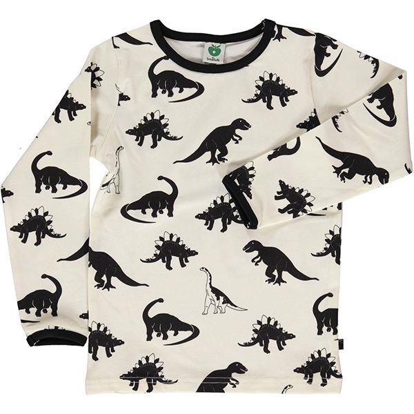 Smafolk Dinosaur Kids Top