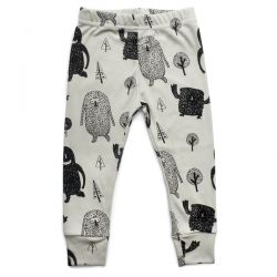 Tobias & the Bear Monster Leggings