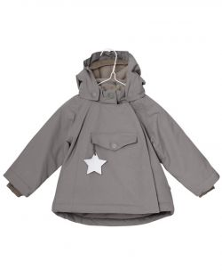 Miniature Wang Steel Grey Jacket