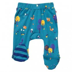 Piccalilly Woodland Footed Trousers