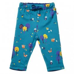 Piccalilly Woodland Reversible Trousers